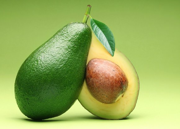 Avocado Kilde: Authoritynutrition.com