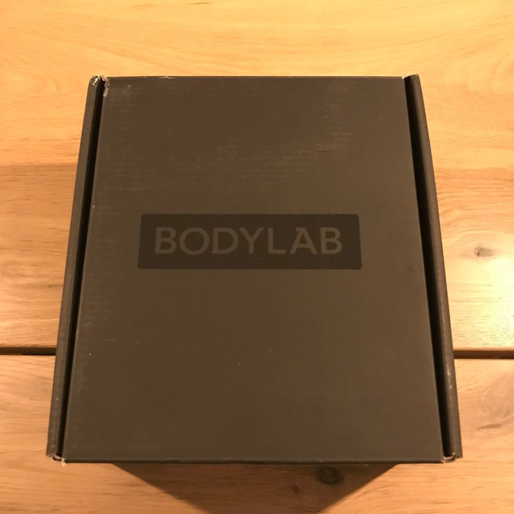 Bodylabs Black Box - Thomas Moberg Fitness